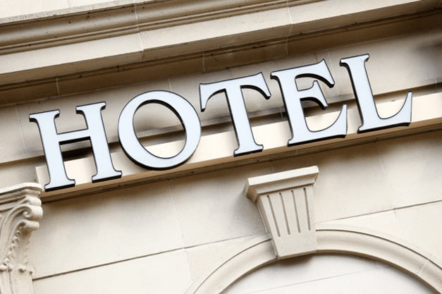 Financing Hotel Industry
