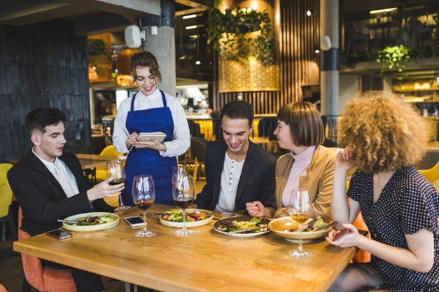Restaurant Business Loans
